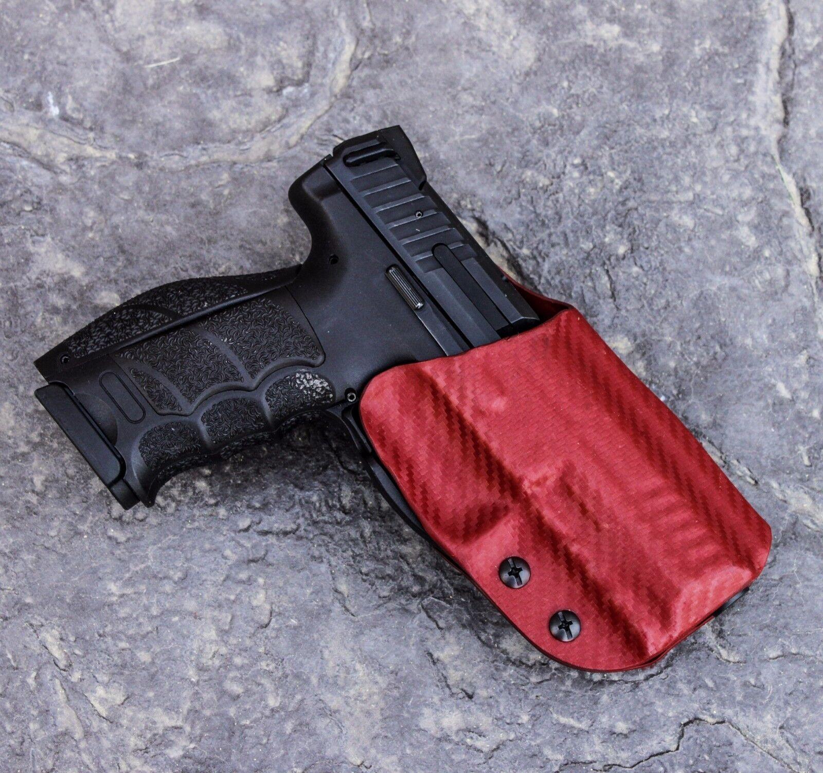 GMI Holsters-Rojo Demon (elija pistola The Modelo )
