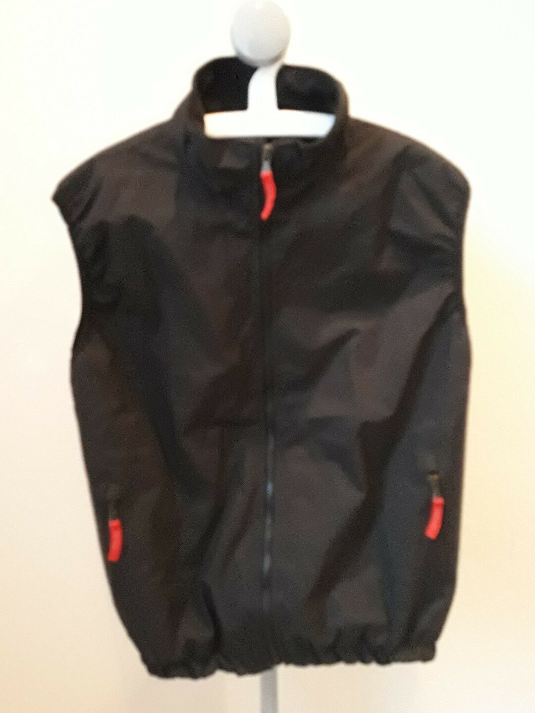 AirDown Inflatable Gilet waterproof windproof hiking walking XS Extra Small