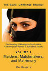 Maidens, Matchmakers, and Matrimony by Middle Eastern & Ancient Near Eastern Publishing (Hardback, 2009)