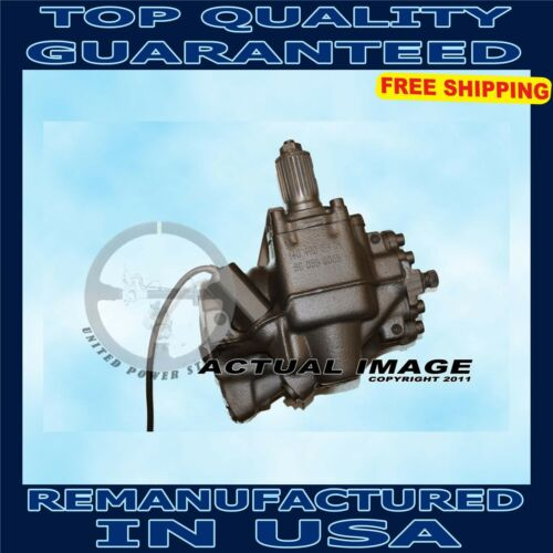 Mercedes S Class Power Steering Gear Box Assembly