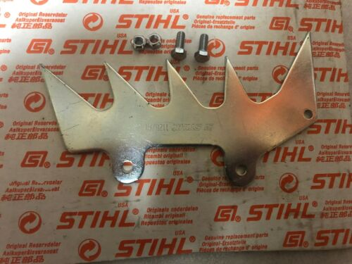 STIHL felling bumper spikes ms460 046 ms660 066 064 ms440 044 ms360 036 034 NEW