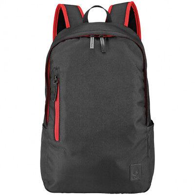 Nixon Beacons Backpack II Red // White // Blue