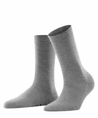 FALKE Softmerino Damen Socken mit Merinowolle