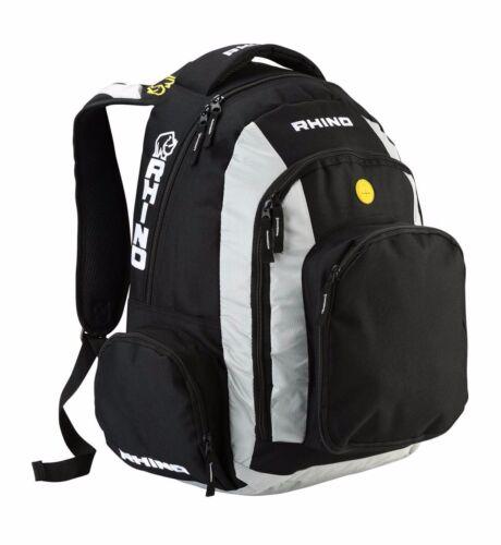 Rhino Rugby Union Heavy Duty Backpack-Rucksack Holdall