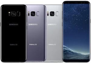 Samsung-Galaxy-S8-G950u-5-8-034-64GB-4G-LTE-GSM-Unlocked-Smartphone-SR