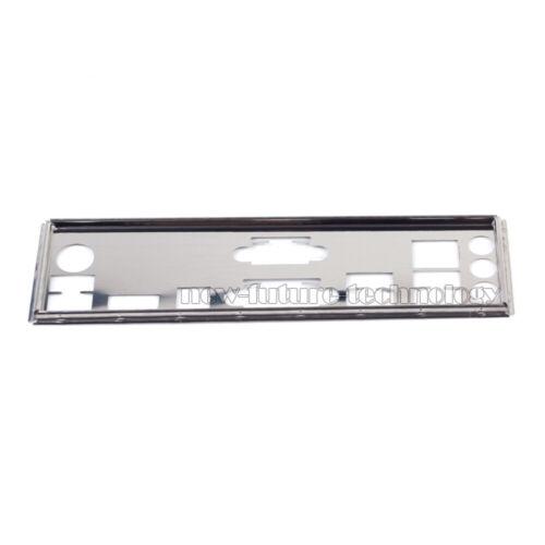 I//O Shield For ASUS P8H61-M /& F2A55-M LK PLUS /& P8Z77-M Motherboard Backplate IO
