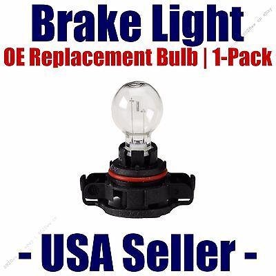 1156 Fits Listed Mercedes-Benz Vehicles Stop//Brake Light Bulb 2pk