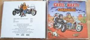 D CHRIS & MARTY CD mit Roadsongs der Comic Helden Here Comes Chris and Marty unb - Bingen, Deutschland - D CHRIS & MARTY CD mit Roadsongs der Comic Helden Here Comes Chris and Marty unb - Bingen, Deutschland