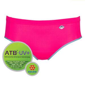 HAPPYZ Period Menstrual Protective Panties for Teen Girls