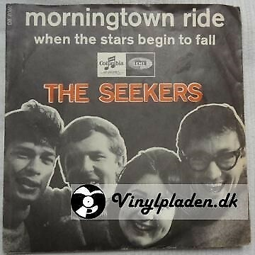 LP, Vinyl/LP: The Seekers: Morningtown Ride, The Seekers:…