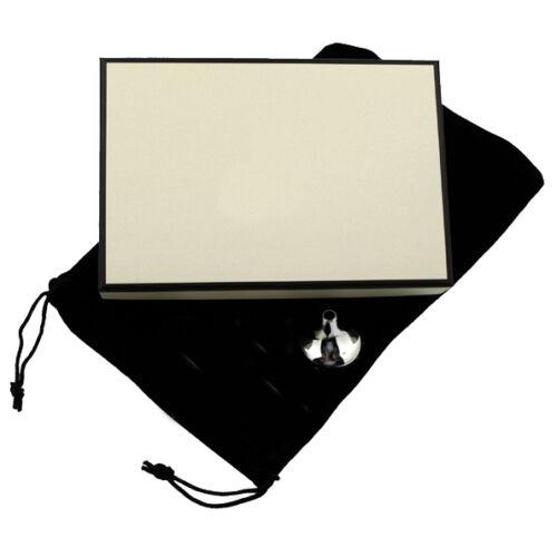 ENDLESS CELTIC KNOT HIP FLASK Mens Womens Top Pocket Handbag Fine Wedding Gift