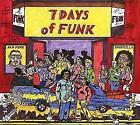 7 Days Of Funk von 7 Days Of Funk (Snoop Dogg & Dam Funk) (2013)