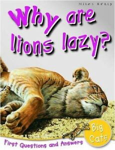 Very-Good-1st-Questions-and-Answers-Big-Cats-Why-are-Loins-Lazy-First-Questi