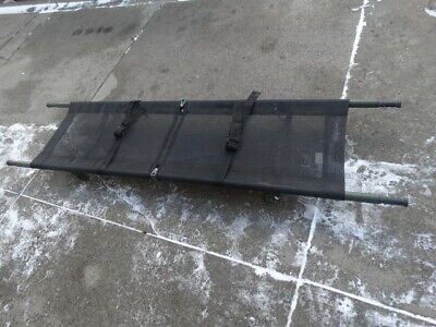 NORTH AMERICAN RESCUE NAR RAVEN LITTER//STRETCHER MODEL 90C 60-0001