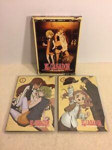 El Cazador: De La Bruja part one 1 / anime on DVD by Funimation