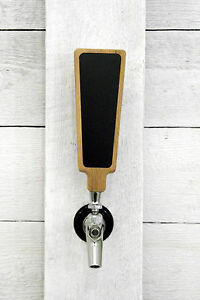 Beer-tap-handle-with-Black-Chalkboard-or-White-dry-erase-inserts