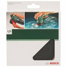 BOSCH Polishing Sponge Random Orbit Sander 125-mm 2609256051 3165140386548#