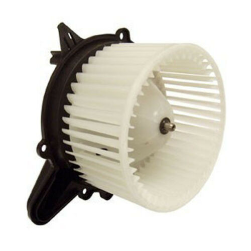 F-Series Truck Expedition Front Heater AC A//C Condenser Blower Motor w//Fan Cage