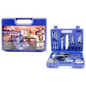 tools mixed tool sets see more great neck 27 piece apartment tool