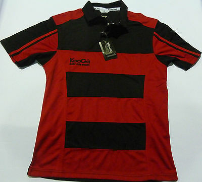 Various Colours Kooga Men/'s Rugby Match Elite Baselayer Top New Large