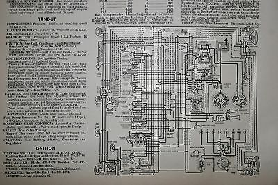 1946,1947,1948,1949,1950,1951,1952 DODGE IGNITION WIRING ...