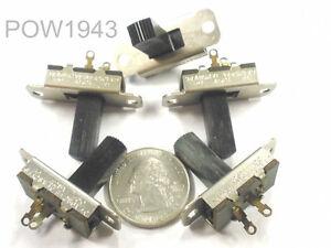 10-PC-STACKPOLE-SLIDE-SWITCH-SPST-6A-125VAC