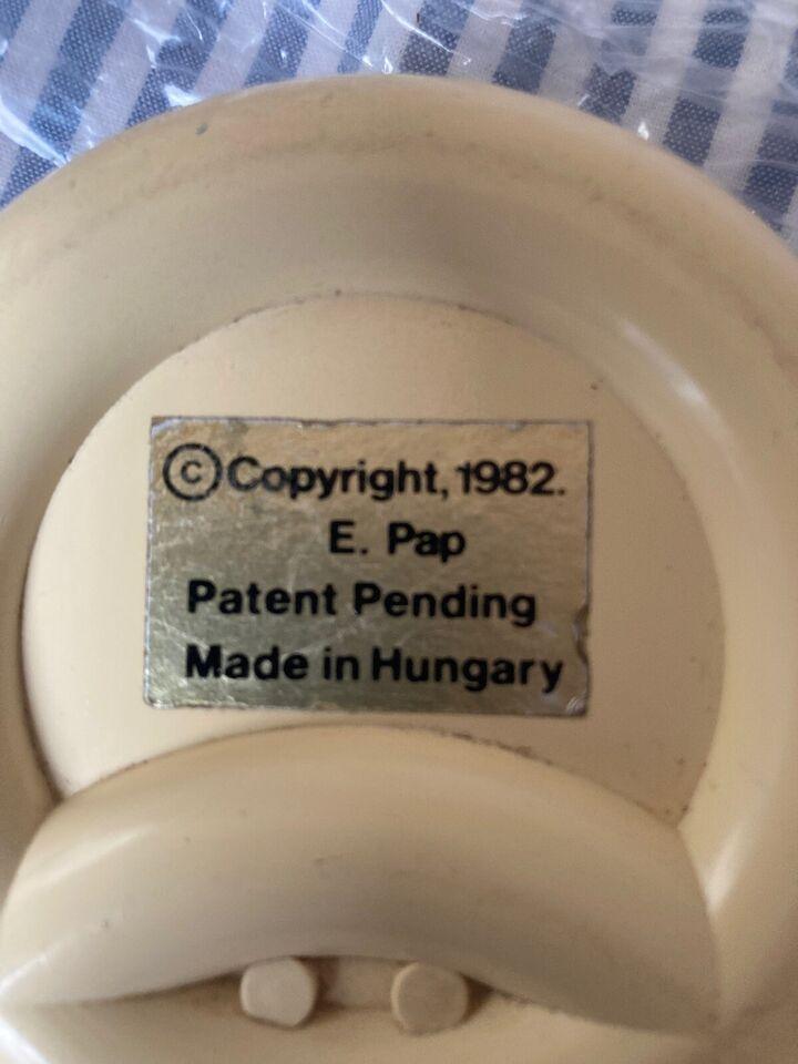 Hungarian rings, Rubik rings, andet spil