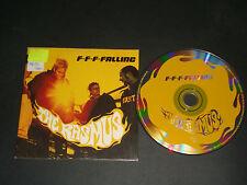 THE RASMUS - F-F-F-FALLING  CD   single