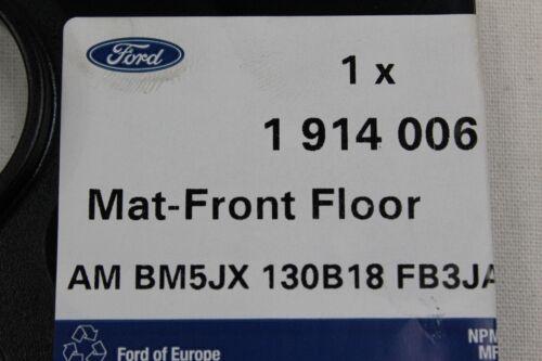 Original tapices delantero goma Ford Focus año de fabricación 1//2015-9//2016 1914006