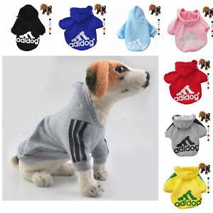 Yellow 8xl Adidog Hoos Sweatshirt