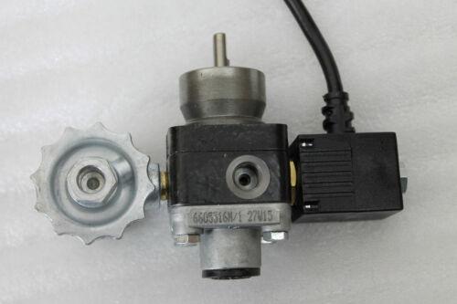 Ø40-50mm h30 m10 tampone gomma vibrazione ammortizzatore oscillante gomma buffer di metallo
