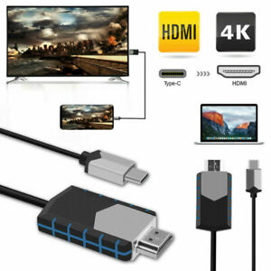 Screen Mirroring Dongle 1080P HDMI TV Stick for Samsung Galaxy Note 9 S9 S8 S8+