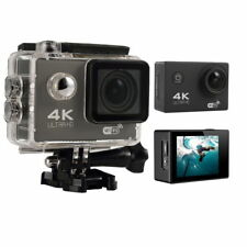 4K Ultra HD 16MP Wifi Action Camera