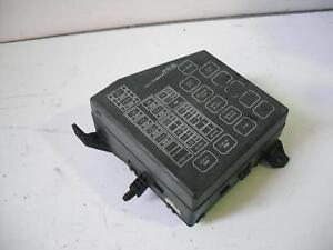MITSUBISHI-FTO-2-0L-V6-FUSE-BOX-COUPE-94-97-94-95-96-97