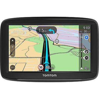 "TOMTOM Start 52 UK 5"" Sat Nav - with UK & ROI Maps - Currys"