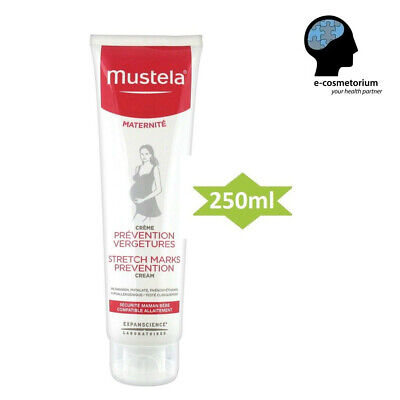 Mustela Maternity Double Action Stretch Marks Prevention Cream Big