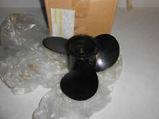 Johnson Evinrude OUTBOARD 25-30hp Stainless Propeller 10 X 12