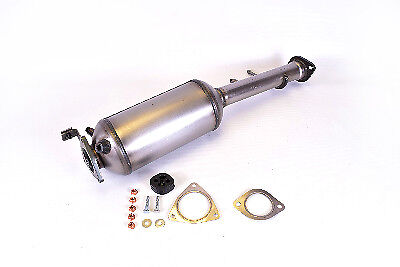 DIESEL PARTICULAR FILTER DPF  FOR VOLVO 36000036 OEM QUALITY