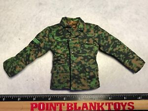 ROYAL-BEST-Tunic-WWII-GERMAN-9TH-ARMY-JOHANN-ALBER-1-6-ACTION-FIGURE-TOYS-did