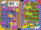 How to Handle Your Enemies/Friends by Roy Apps (Paperback, 2000)