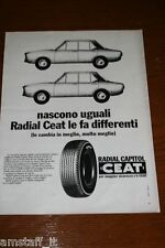 BM20=1972=CET RADIAL CAPITOL=PUBBLICITA'=ADVERTISING=WERBUNG=