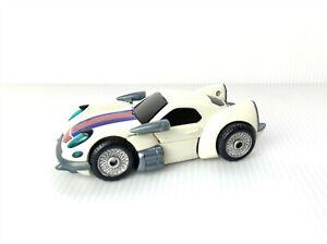 Autobot Jazz Transformer Action Figure Deluxe Class Animated Series Hasbro