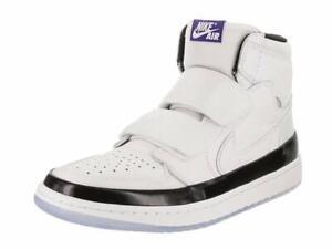 Air-Jordan-1-RE-HI-Double-Strap-White-Dark-Concord-Black