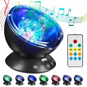 AU-Calming-Autism-Sensory-LED-Light-Projector-Relax-Ocean-Night-Music-Projection