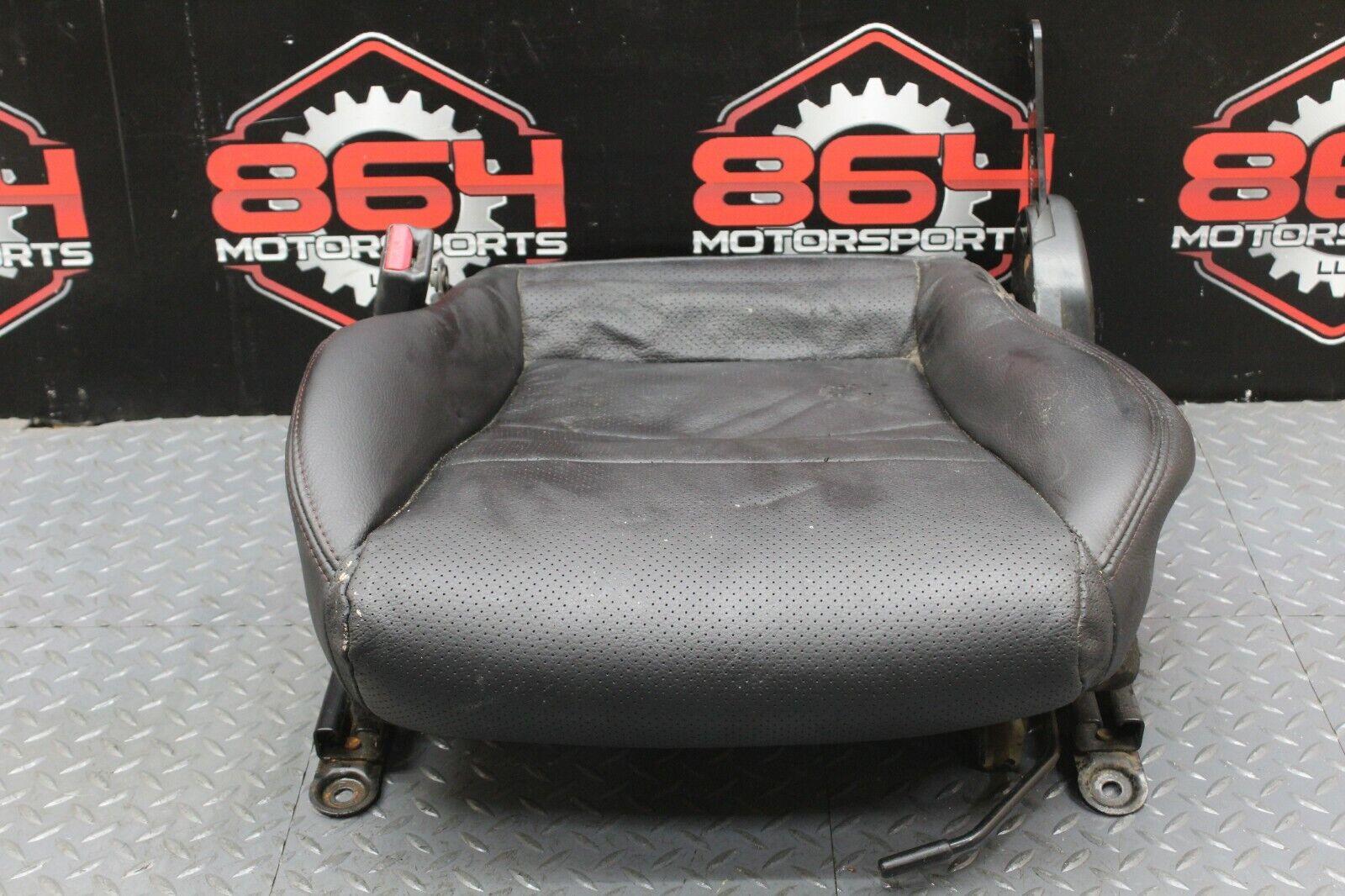 Honda Genuine 81131-SJC-A51ZB Seat Cushion Trim Cover Front Right
