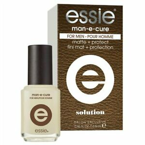 ESSIE-Nail-Treatment-Man-e-Cure-matte-finish-for-men-42oz-13-5ml