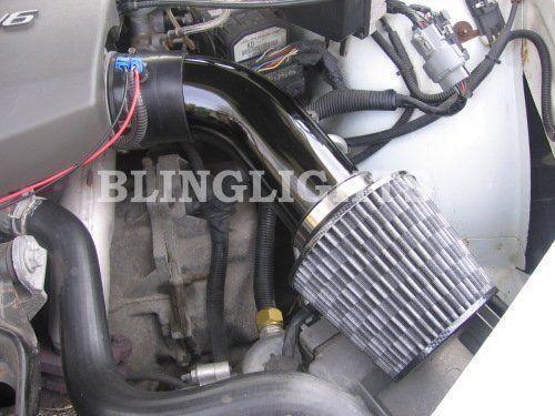 Pontiac Grand Prix / Bonneville / Monte Carlo Z34 3.8L Performance Air Intake