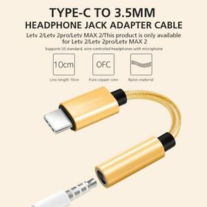USB3-1-Type-C-to-3-5mm-Jack-Male-to-Female-Audio-Cable-Cord-Converter-Connector
