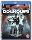 Doghouse Blu-ray 2009 Region