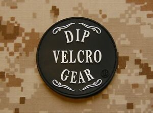 3D PVC Operator As F k OAF Nation MARSOC Raiders USMC Morale Patch VELCRO